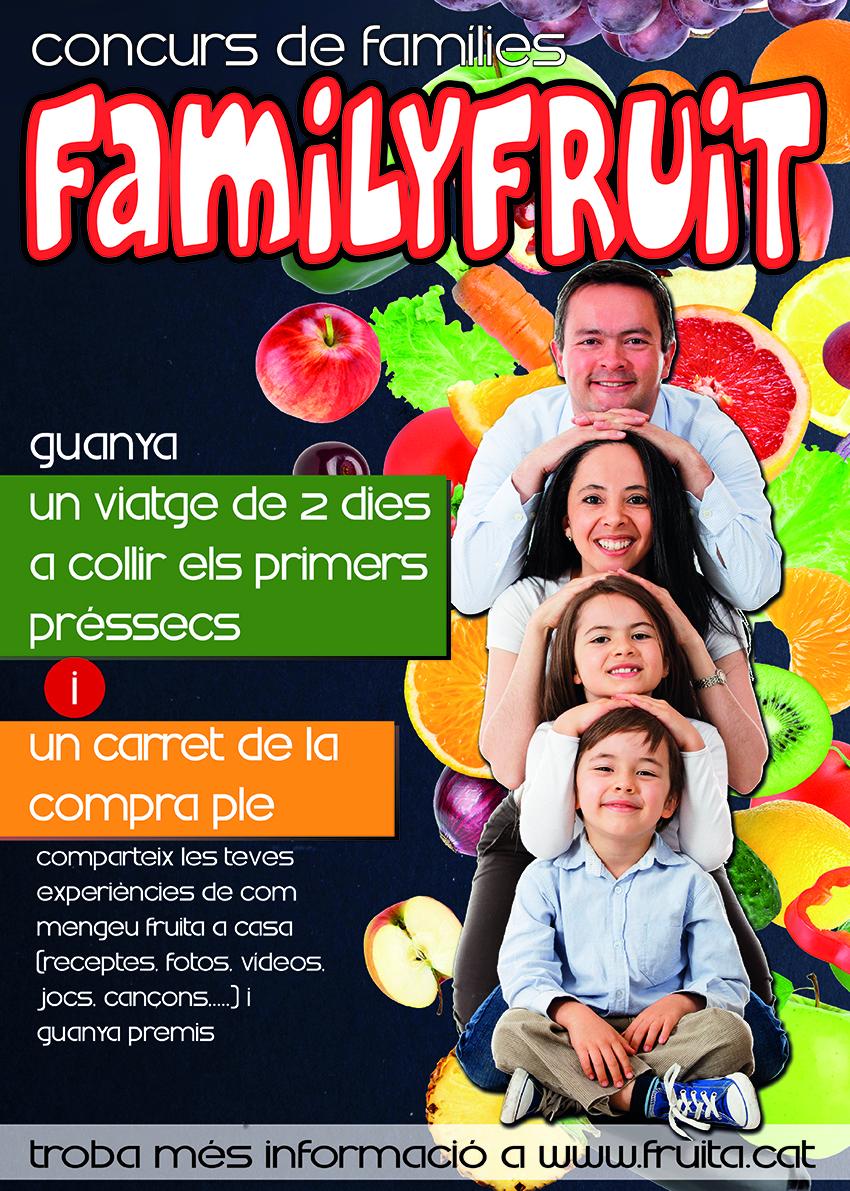 Family fruit low