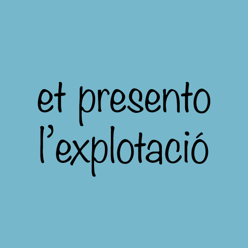 et-presento-l-explotacio
